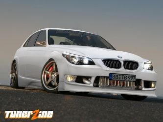 BMW M5 3door by 19guly91