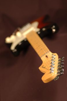 Stratocaster by KenCentauri