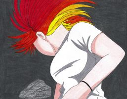 ::Misery Business:: by Ksterstone