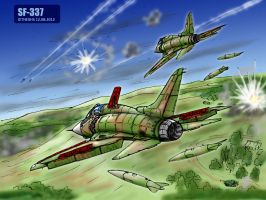 SF-337 by TheXHS