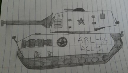 ARL-44 ACL-1 by Garris24