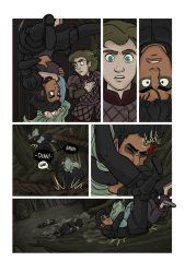 Mias and Elle Chapter2 pg28 by StressedJenny