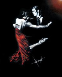 Tango by giannisk