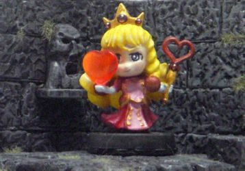 Super Dungeon Explore Princess Ruby by Salaura