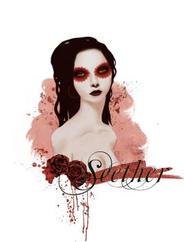 Seether Design by Nuptaa