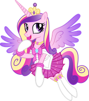 Sailor Cadance by tygerbug