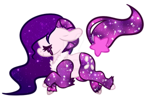 [CLOSED] Space walker adopt (CS) by Fireflys-Adopts