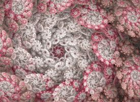 Spun From Rose Petals by moonhigh