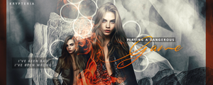 Firma - Playing Dangerous by KrypteriaHG