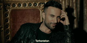 Tarkan |'Hop De' New Video Clip HD Photos by Tarkanistan