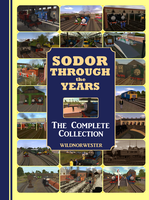 Sodor Through the Years - The Complete Collection by GBHtrain