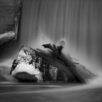 Wood, Stone and Water by rici66