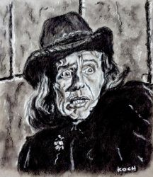 Vincent Price/TOWER OF LONDON by Roger Koch by tabongafan