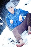 Jack Frost - Am I on the Naughty List? by stormyprince