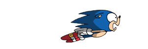 Baner: Sonic and the spikes by ThePandamis