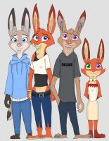 WildeHopps Kids Tribute by giftheck