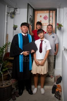 Graduation Photoshoot_Lasalle by kenlimuim