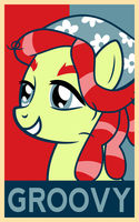 MLP: Tree Hugger for President?!? by PacificGreen