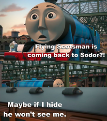 Oh Gordon it can't be that bad 1 by The-ARC-Minister