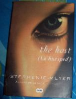 The Host Book by TheSofterSideAv