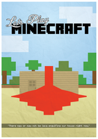 Lets Play Minecraft #1 by Narxinba222