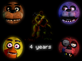 4 years by DeviManX