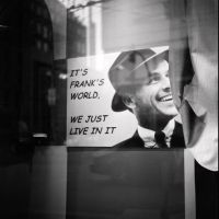 It's Frank's World by fotomatique