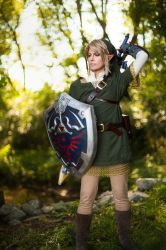 Link by SFLiminality