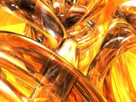 Glass Blower by Resident-seven
