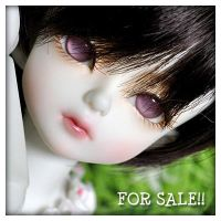 FOR SALE SOOM YRIE $300 FREE SHIPPING by fransyung