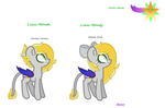 My MLP: Lilac Monta by thuytrang4