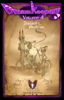 Volume 4 Title page by Dreamkeepers