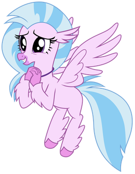 Silverstream [S8E02] by sonofaskywalker