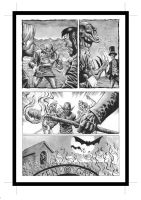 Funhouse of Horrors 3 Page 25 by RudyVasquez