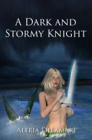 A Dark and Stormy Knight by SeatailsArt