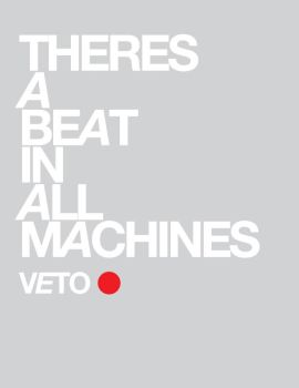 Theres a beat in all machines by formatdelete