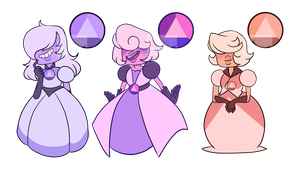 [CLOSED] Sapphire Adopts by starridge