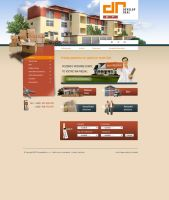 Reality estate firm by luqa