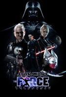 The Force Unleashed by TSABER