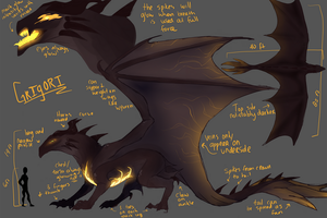 Grigori Reference Sheet by Livard
