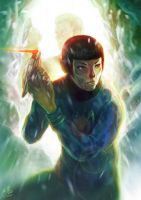 Live Long and Prosper by Ry-Spirit