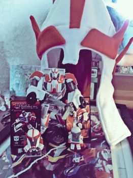 Ratchet Collection { Update Needed }  by UnbridledWild