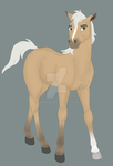 Horse Adopt by PiperInle