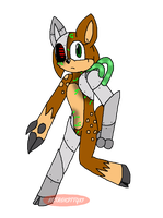 Ayal 02 Official by xXSoft-SilenceXx