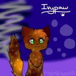 Ivypaw by Nightfrost25