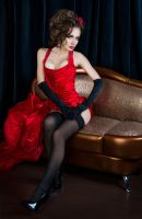 red burlesque by Angelwhore-Wild