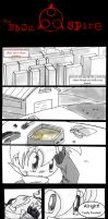 Ebon Spire Audition - Pg 1 by SonicHearts
