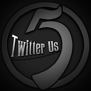 oO5 Twitter Us Avatar by oO5Dynasty