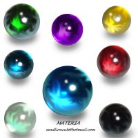 Materia by valleyoflostsouls