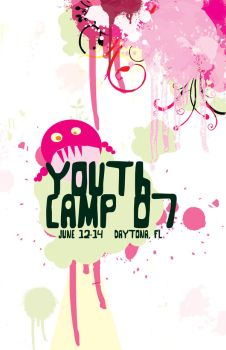Youth Camp Version 2 by Slickers03